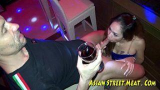 Asian street meat anal teen thai tube