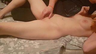 Free hard real finger fuck videos