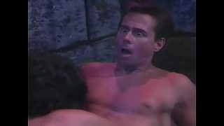 Peter North and Vanessa Del Rio anal
