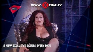 Scenes porno italien avec Jessica Rizzo