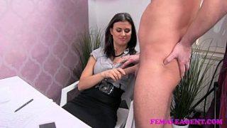 Stud females on stud males porn
